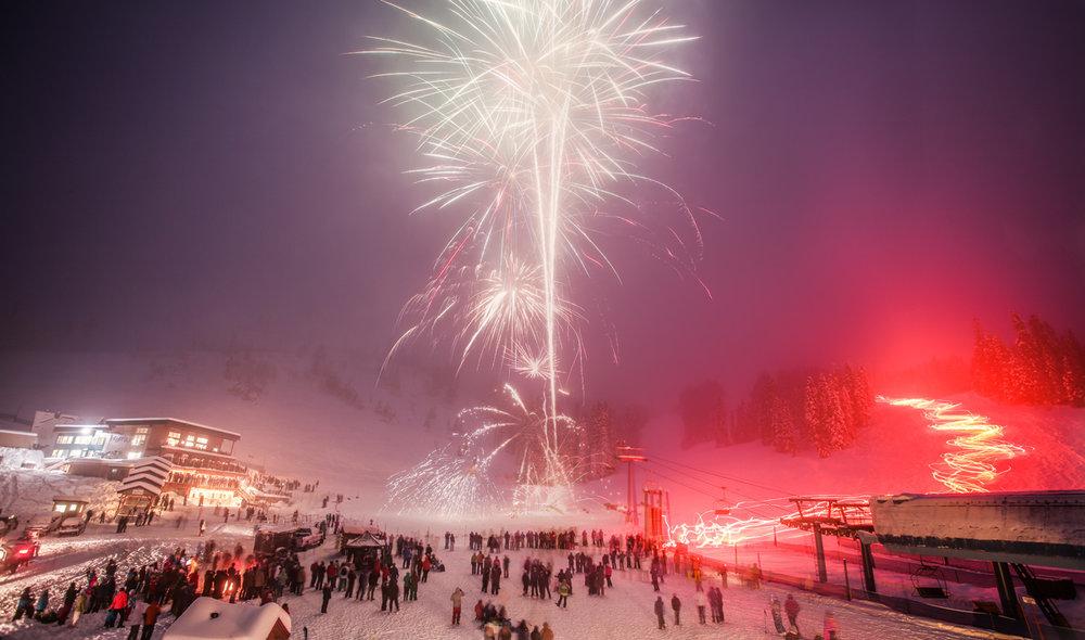 Brundage New Years Eve