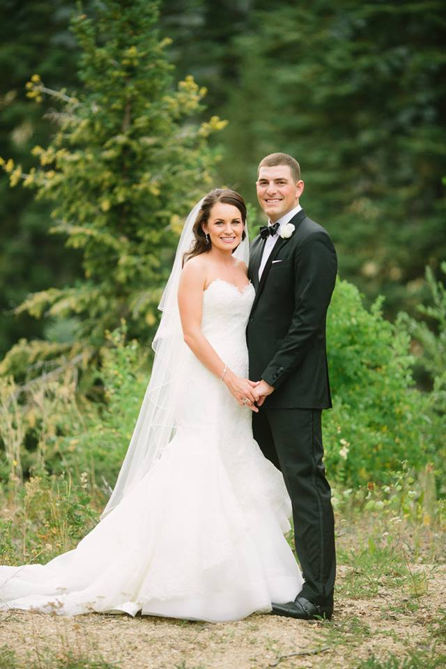 Tamarack Wedding