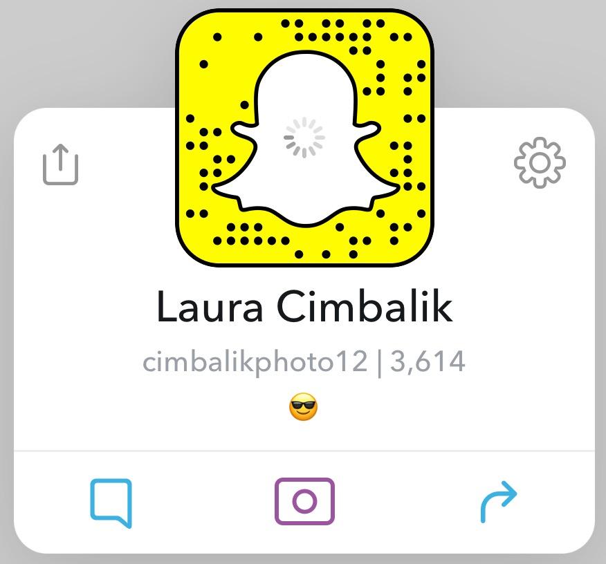 cimbalik Snapchat