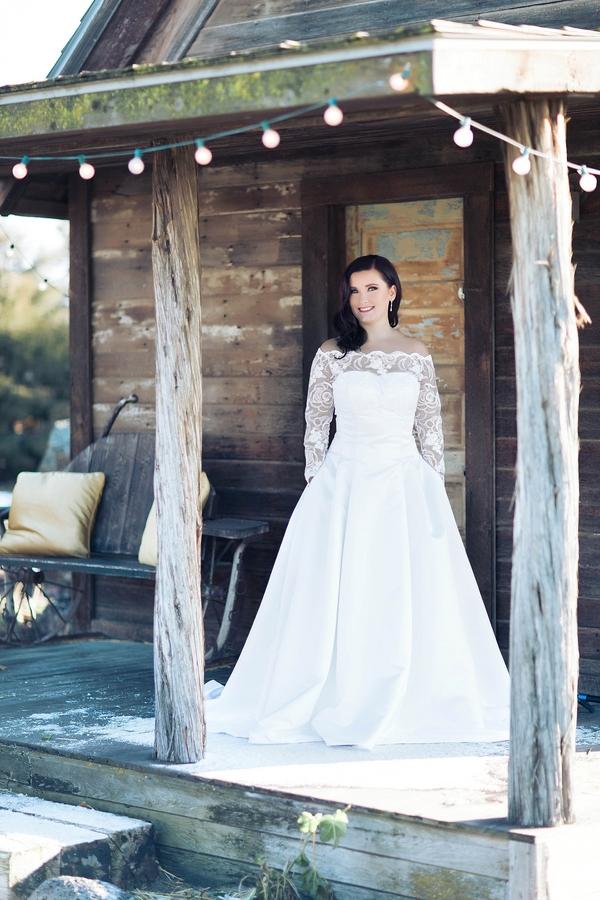 Stillwater Hollow Wedding