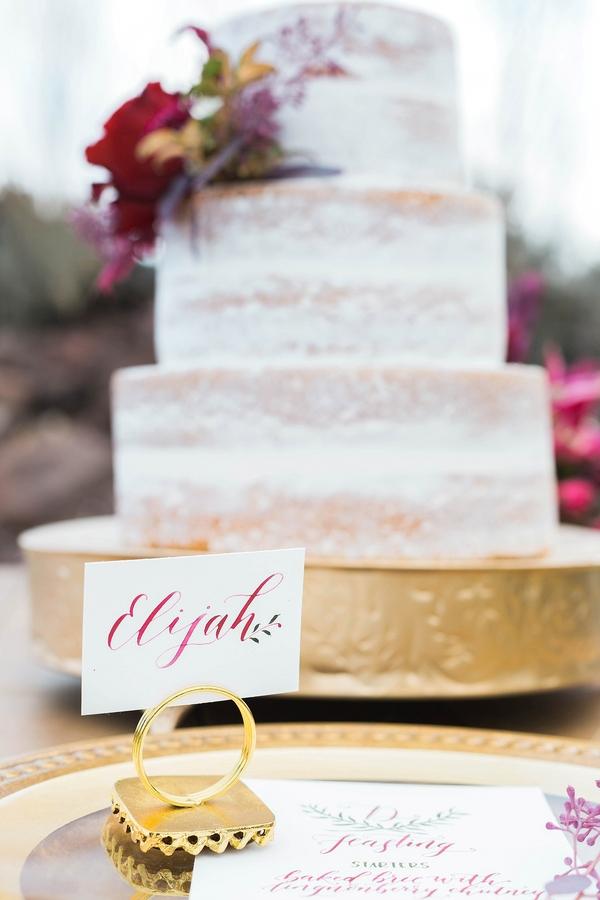 Idaho Wedding Cakes