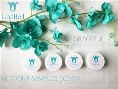 unabell beauty products
