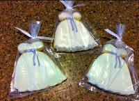 wedding Cookies Boise Idaho