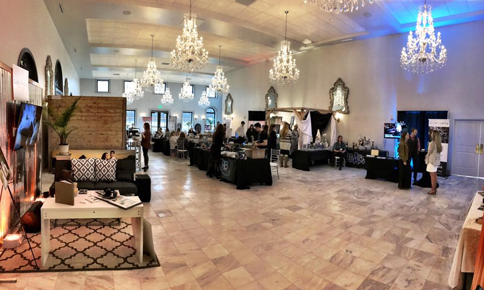 boiseweddingproductions The wedding pros are ready for the show! 10-4p and 6-10pm fashion show/party time. See you soon! #weddingfilm #boisewedding#boiseweddingproductions #SayIDoWithBWP #thisplaceisamazing