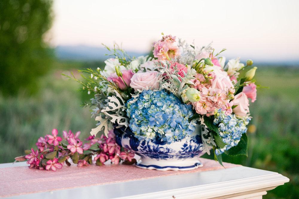 wildflower floral