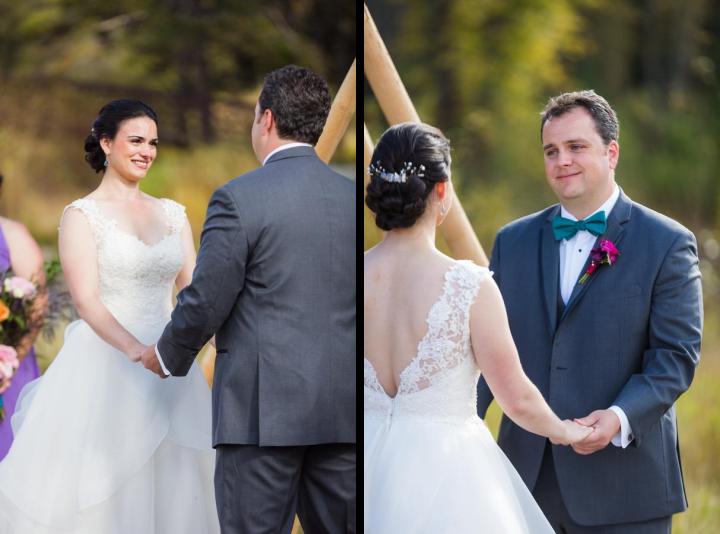 Idaho Vows