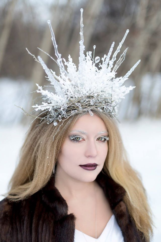 Frozen Ice Queen