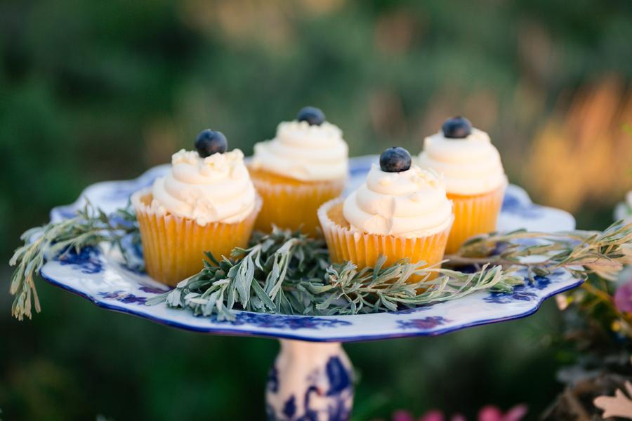 McCall Idaho Cupcakes