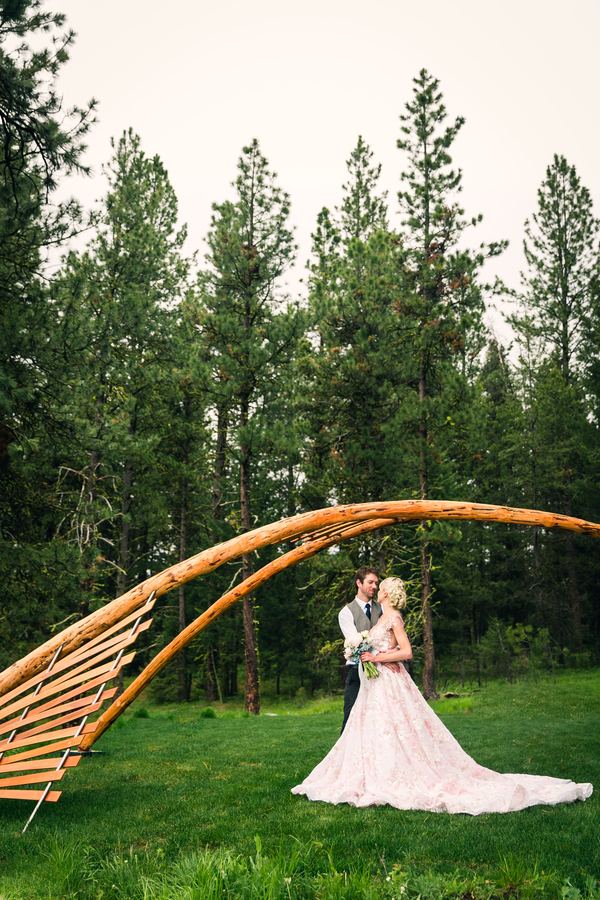 Jug Mountain Ranch Wedding