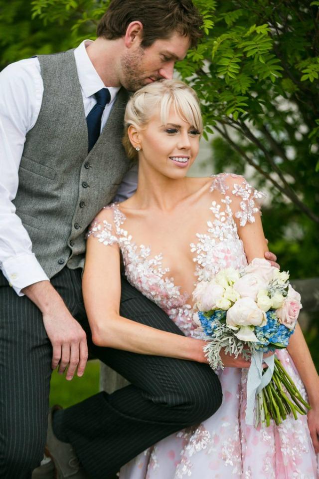 mccall bride