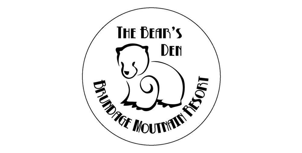 BRUNDAGE: BEAR'S DEN Address: 3890 Goose Lake Rd, McCall Phone: (208) 634-4151 Website: brundage.com/dining
