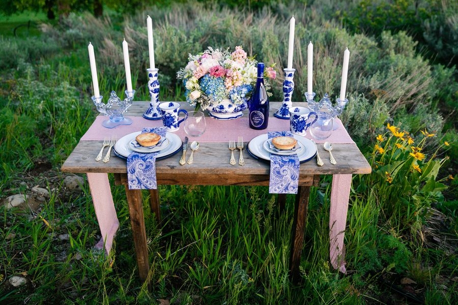 Idaho Wedding inspiration