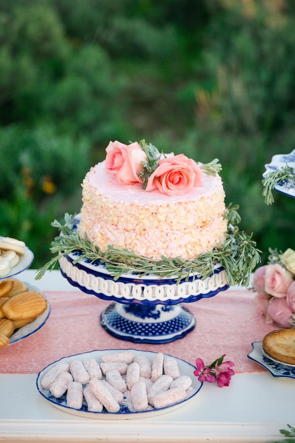 McCall Wedding Cake