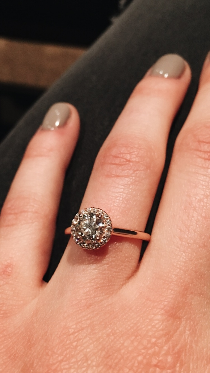 boise engagement ring