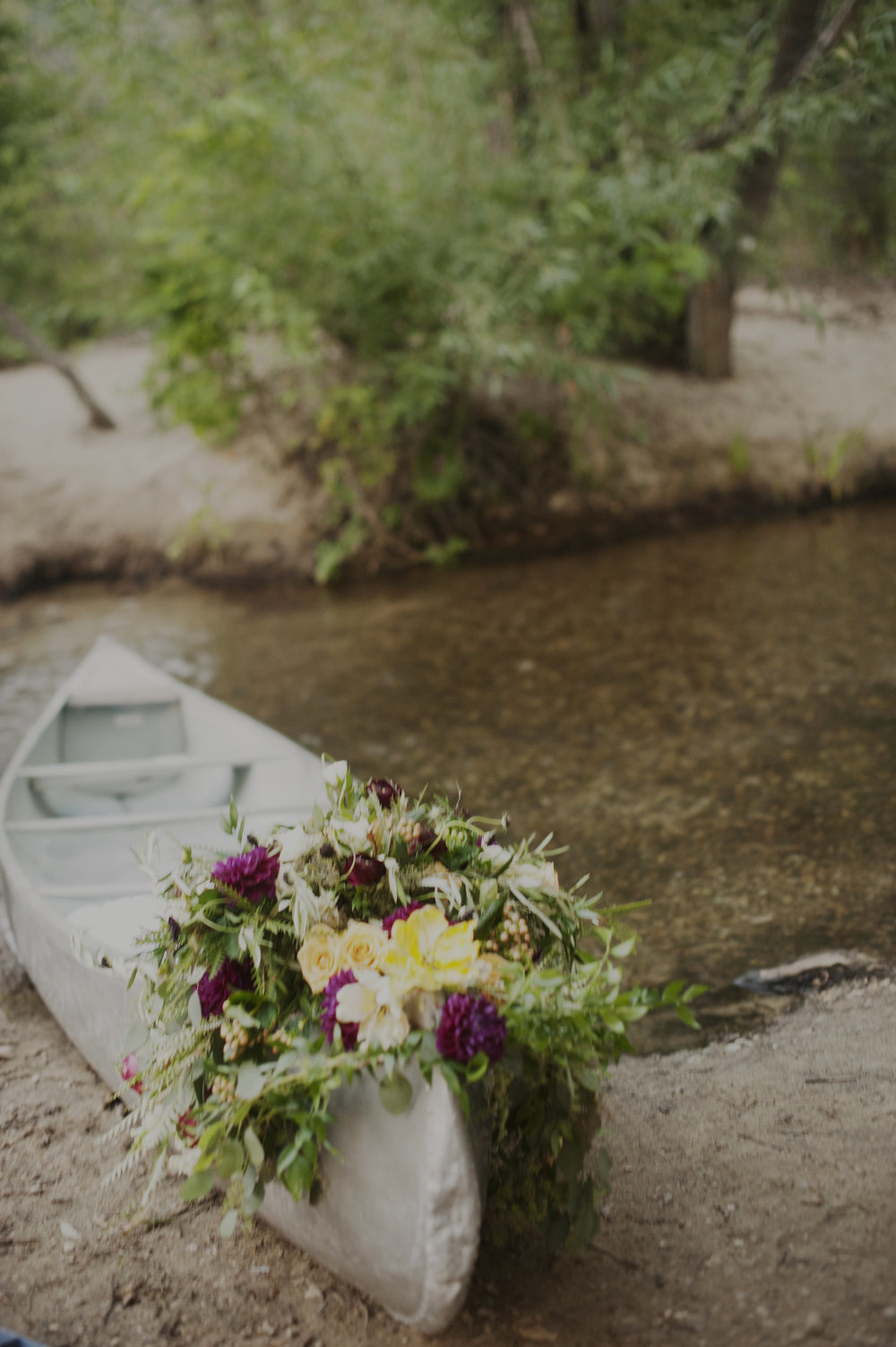 Boise river float Ellie Asher