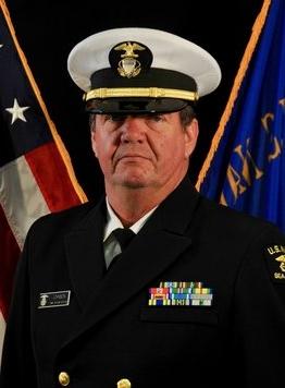 LT.Steven Johnson   Training Officer