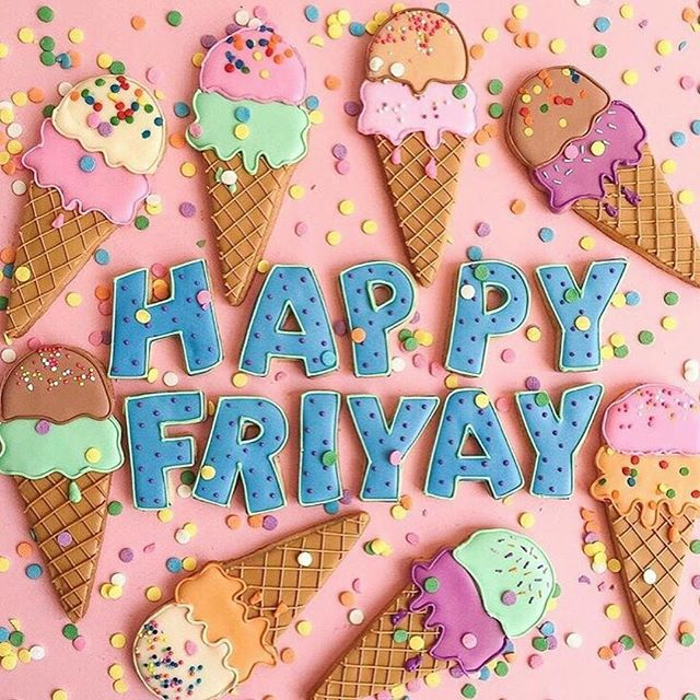 happy #friyay🍬🍦 #tgif #friday #summerstyle #minigemstyle