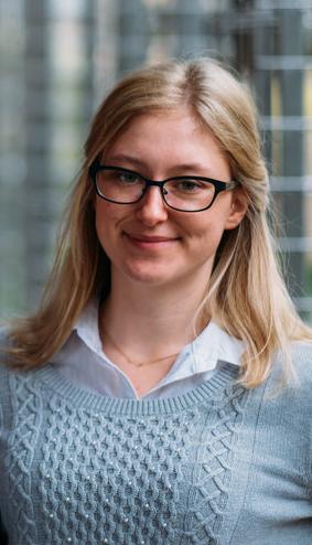 Sara Last. Image: MimicTec website