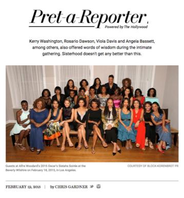 Pret-a-Reporter - 02/15/2015