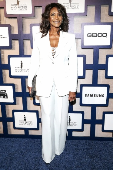 "2015 Essence ""Women in Hollywood"" Luncheon"