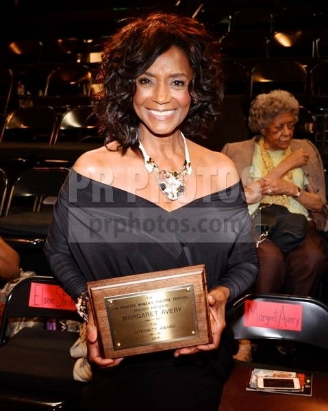Los Angeles Women's in Theater Festival Awards Ceremony