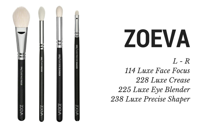 Zoeva-Brushes-Blog-Beauty-Blogger-New-Zealand