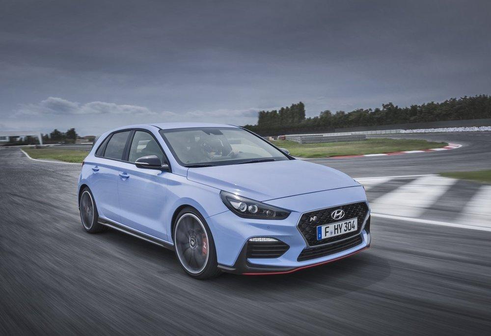 Hyundai i30N Pricing Announced — The Garage Journal