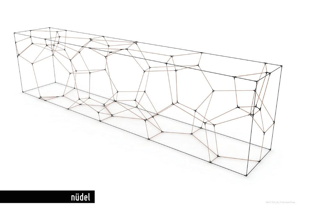 Foam Beam Digital Prototype