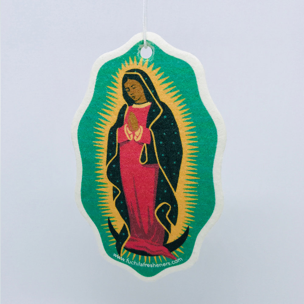 La Virgencita -
