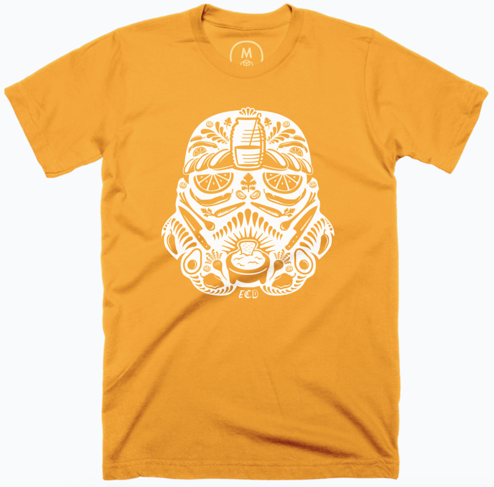 Taco Trooper - Adult Sizes S-5X