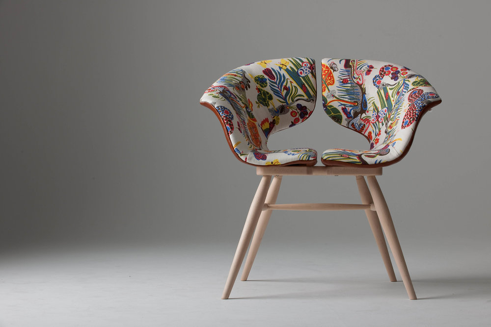 Charmant Butterfly Chair