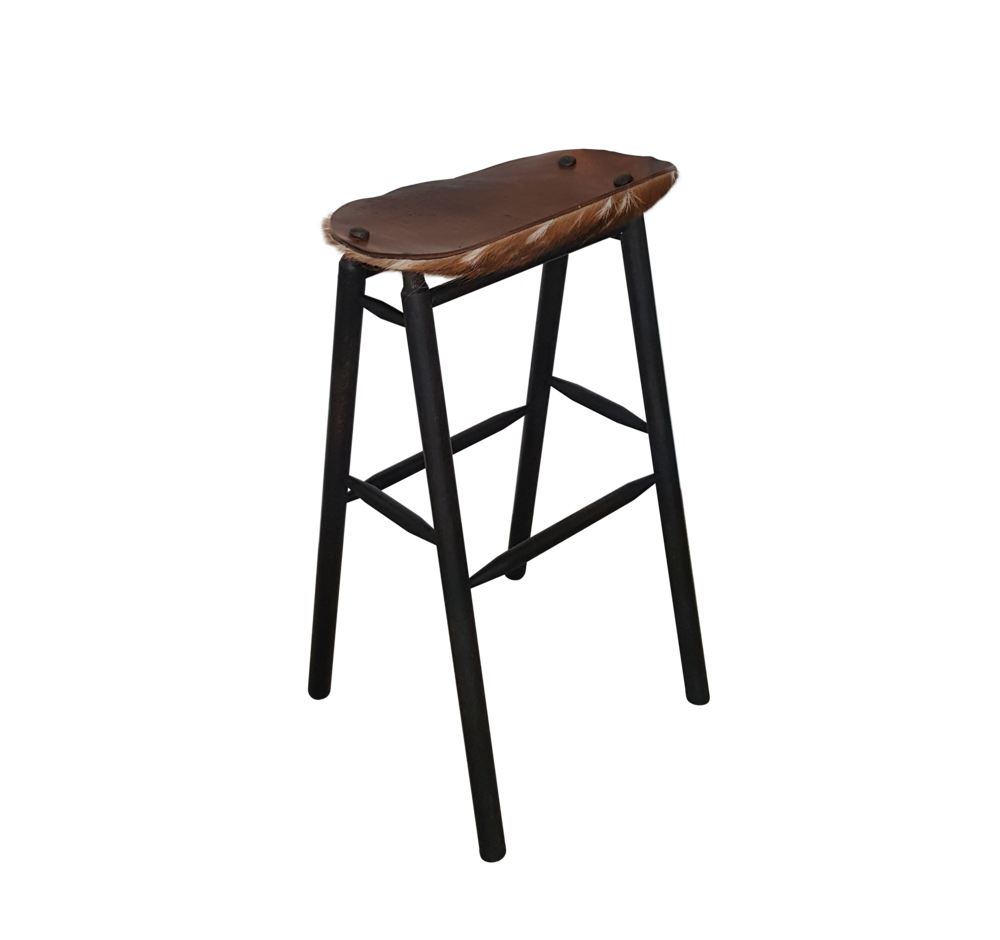 Dark Deer Stool Rear.png