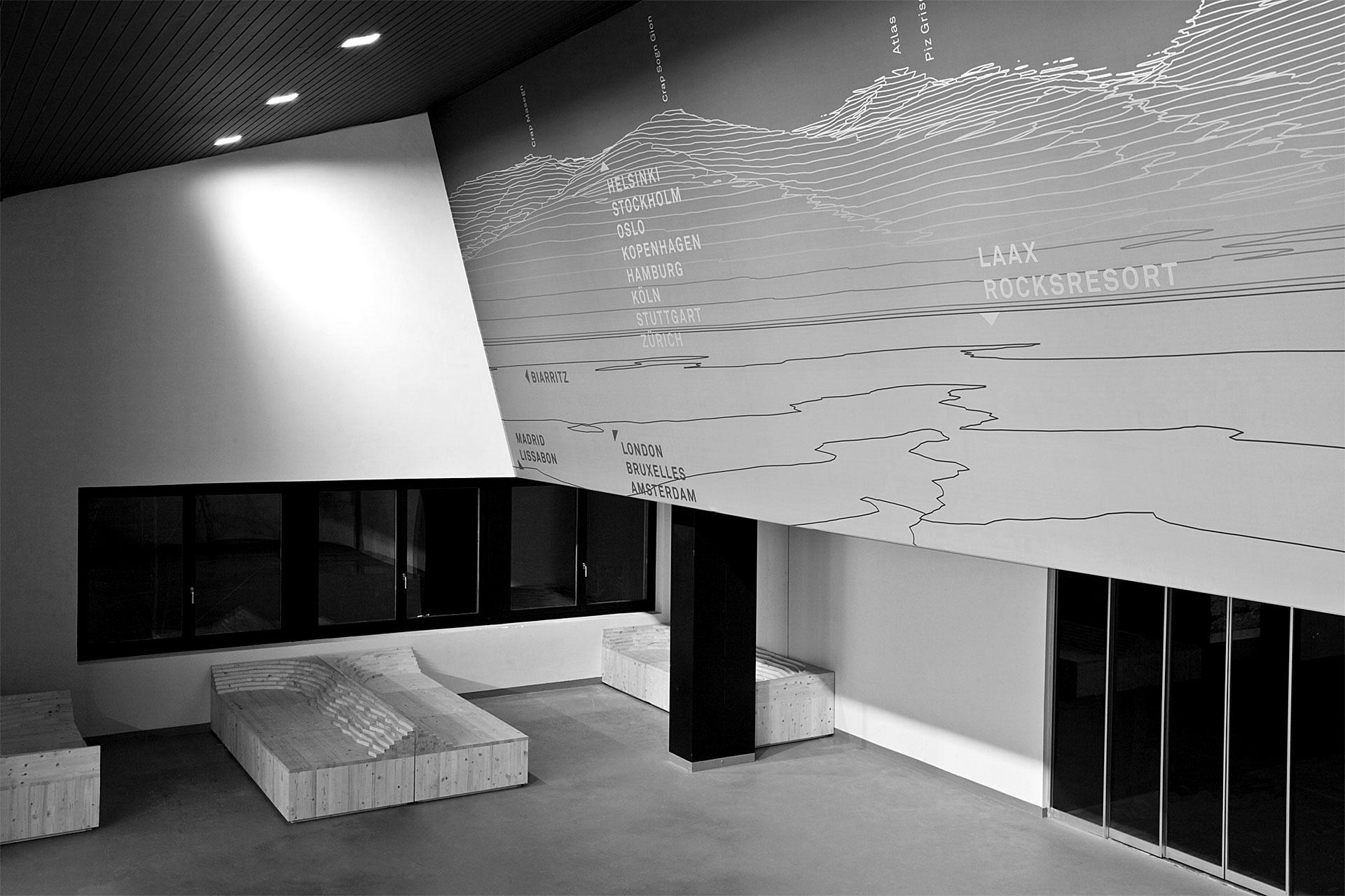Terra Casa Amsterdam : Nader interior