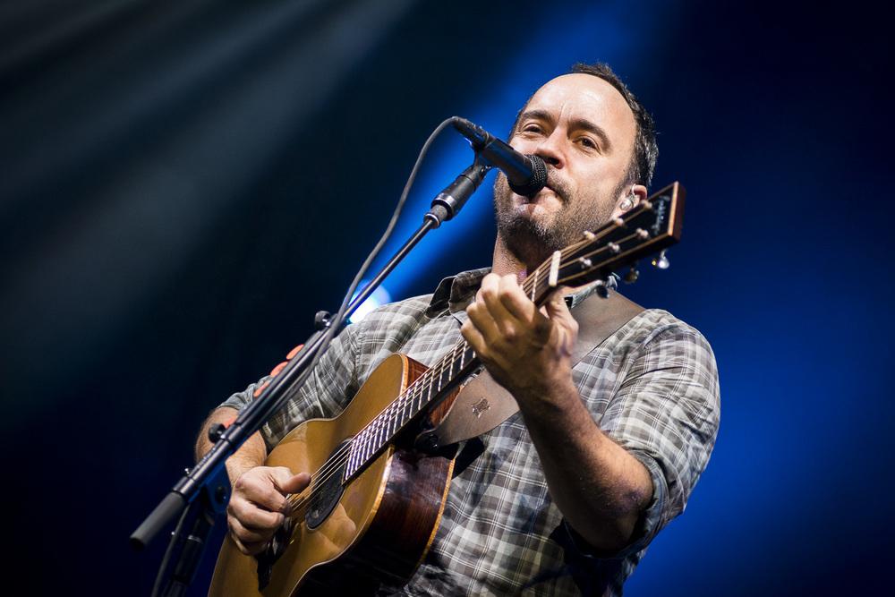 Dave Matthews Band @ Meo Arena, Lisboa [11.10.2015]
