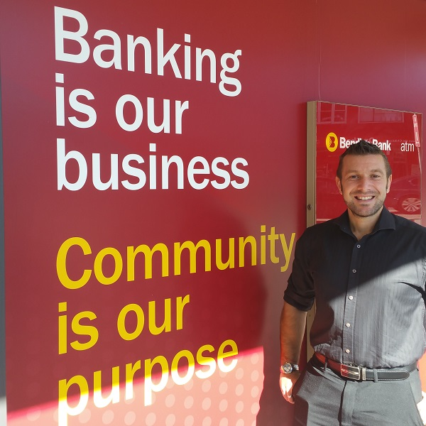 Paul Boykos - Bendigo Bank Dee Why Branch ManagerWith more than 20 years experience in banking, Paul can help you achieve your financial goals.
