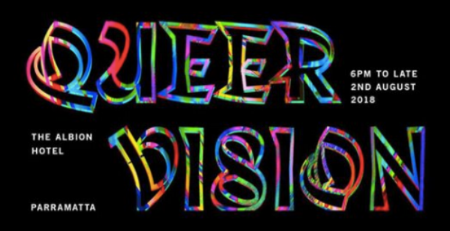 QueerVision