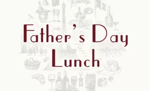 Father's Day Frenchies