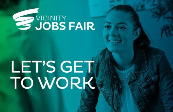 Vicinity Jobs Fair
