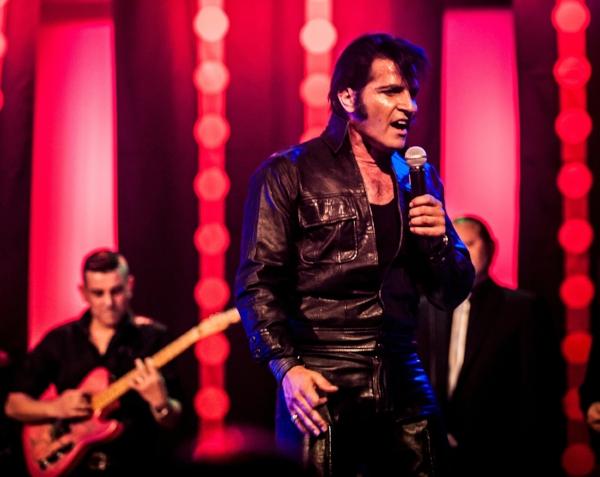 Parkes Elvis Festival 2019