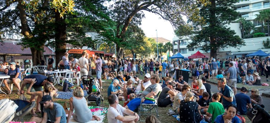 Photo courtesy by: Northern Beaches Council