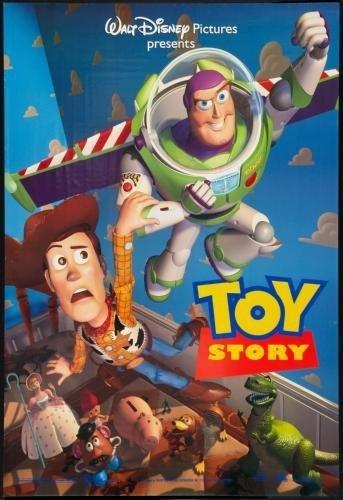 Toy Story 1 (G) - 5:30pm   Sunday 17 February