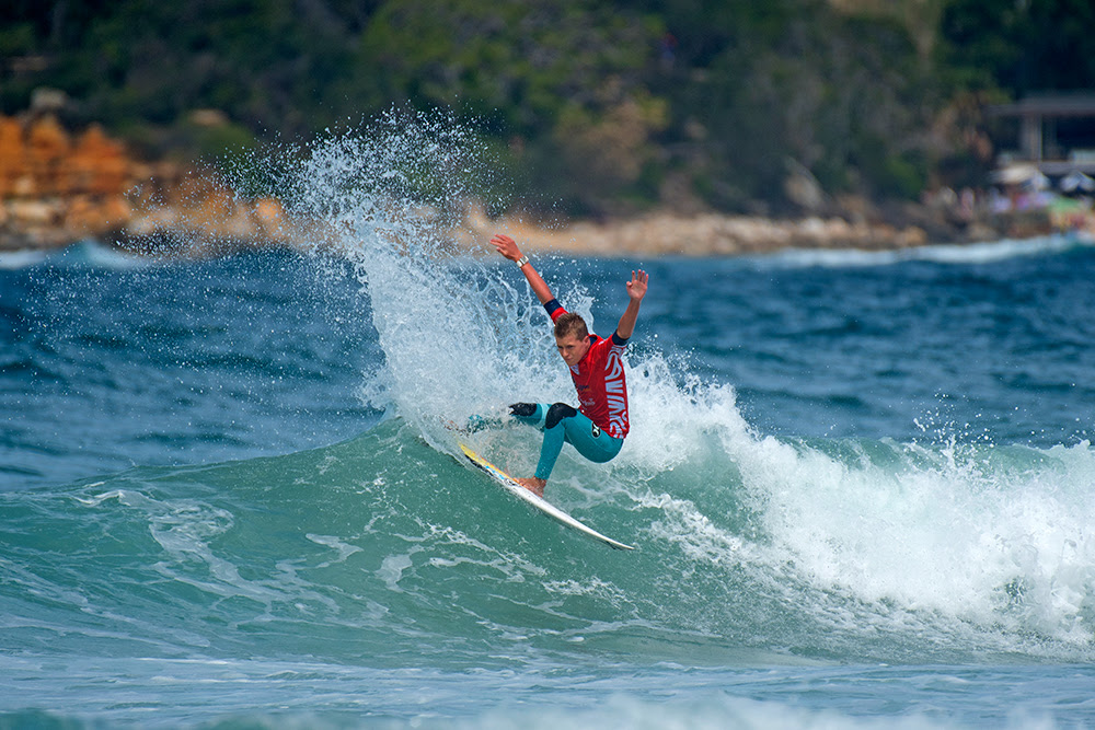 Image credit: Ethan Smith Surfing NSW