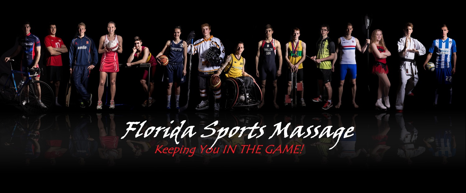 Florida Sports Massage