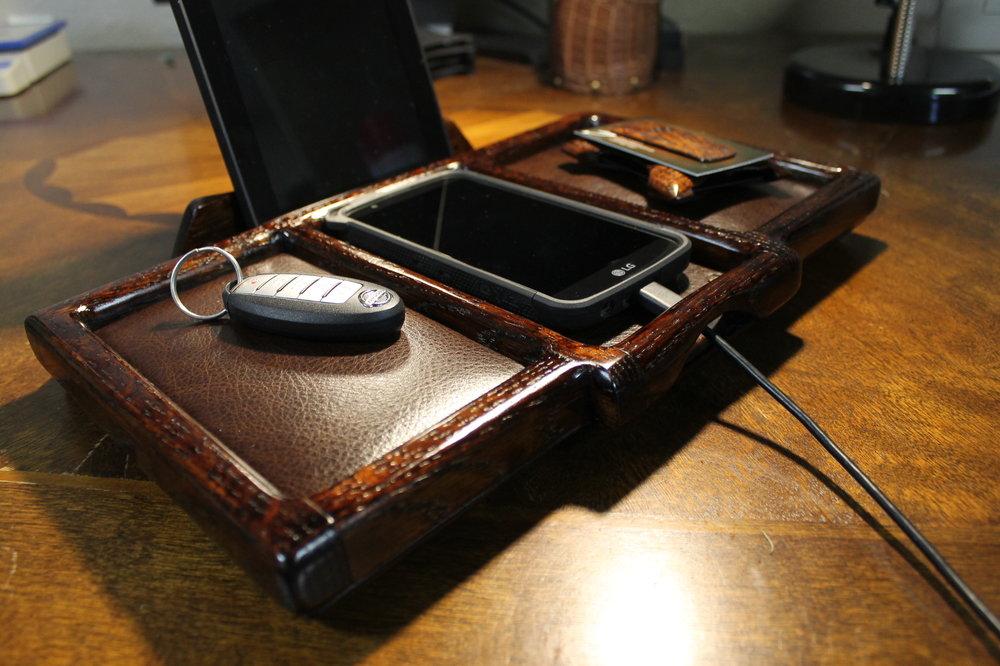 custom valet tray - Valet Tray