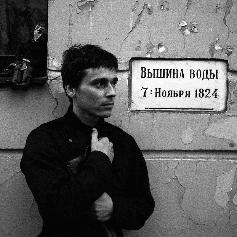Антон Витченко Актёр