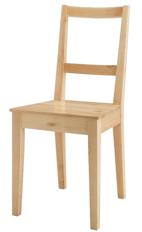 Bertil, ein Stuhlvon IKEA