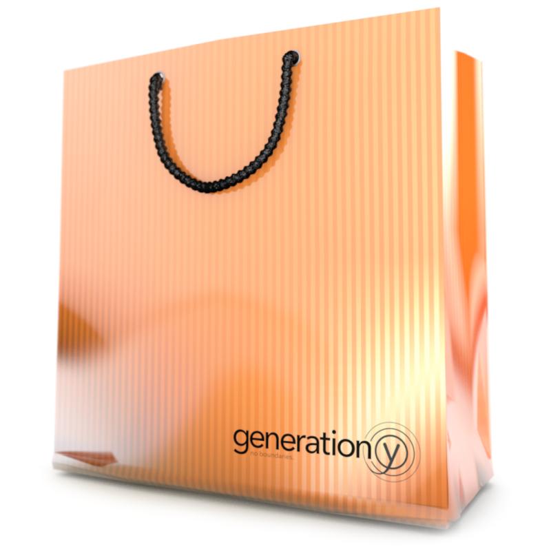 Das Spektrum von generation y | Branding Agentur aus Luzern.