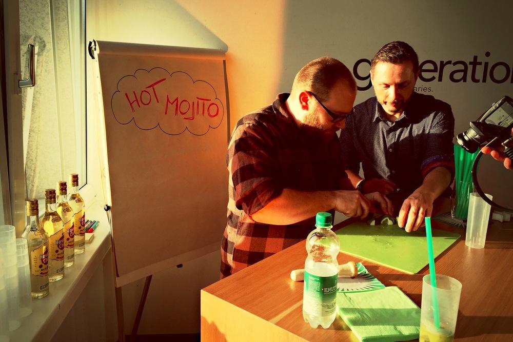 Launch generation y |Branding Agentur, die alle Grenzen sprengt.