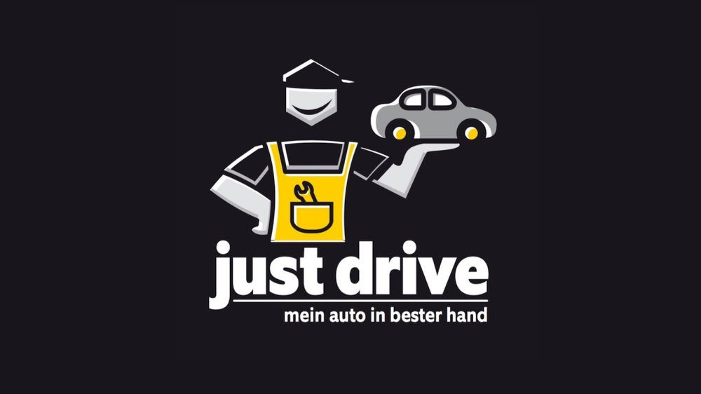Garagenmarke | just drive - mein auto in bester hand | just-drive.ch