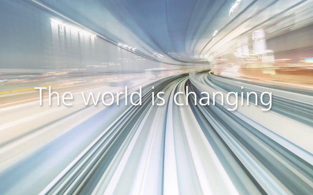 Eröffnungsfilm für die UBS Management Konferenz 2017,Seepark Thun. Komplexe mixed Media Production mit inhaltlicher Konzeption, Story- und Textentwicklung,3D Digital City Modelling,2D/3D Motion Design,Realfilm,Compositing,Musik Komposition und Sound-Design.